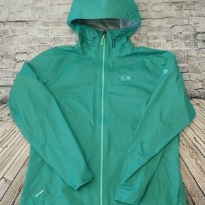 Mountain Hardwear DryQ Evap Jacket